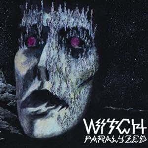 Paralyzed [Vinyl LP]