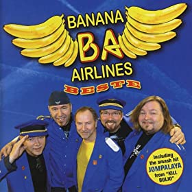 Banana Airlines Beste