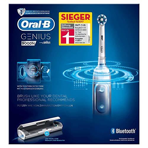 Oral-B Genius 9000 - 4
