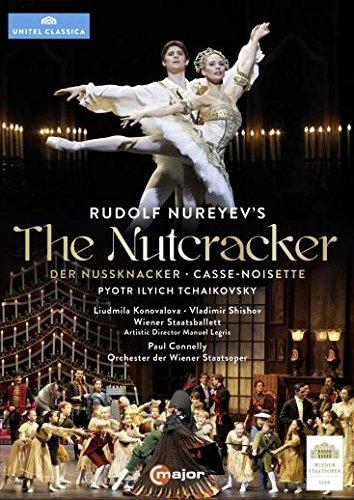 Tchaikovsky: The Nutcracker - Der Nussknacker (Wiener Staatsoper, 2012) [DVD]