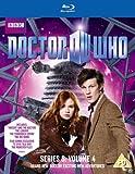 Doctor Who - Series 5, Volume 4 [Blu-ray] [Region Free]