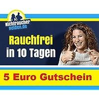 5-Euro Gutschein: Werde rauchfrei - mit dem Online-Programm NichtraucherHelden.de preisvergleich bei billige-tabletten.eu