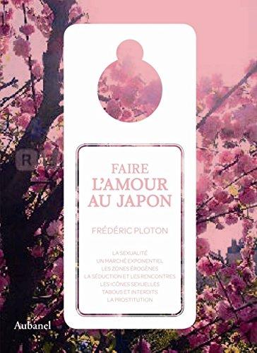 Faire l'amour au Japon