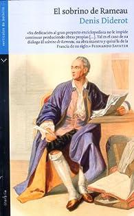 El sobrino de Rameau par Denis Diderot
