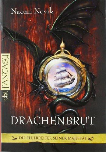 Bertelsmann Drachenbrut. Die Feuerreiter Seiner Majestät 01.