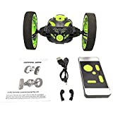 Best Bounce Rimbalzi - H-sunshy 2.4 GHz Wireless Remote Control Jumping RC Review