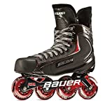 Bauer Vapor RX60Inline Roller Eishockey Schlittschuhe UK 11.5D