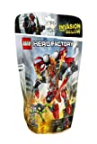 LEGO Hero Factory 44018 FURNO Jet Machine