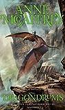 Dragondrums par McCaffrey