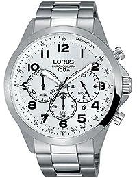 Reloj Lorus New Collection para Hombre RT369FX9