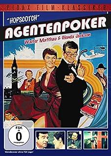 Agentenpoker (Hopscotch) (Pidax Film-Klassiker)