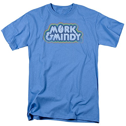 Mork & Mindy Official T-shirt