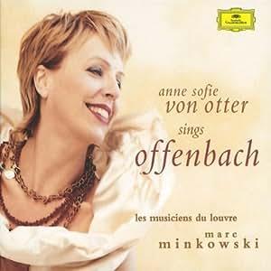 Anne Sofie von Otter chante Offenbach
