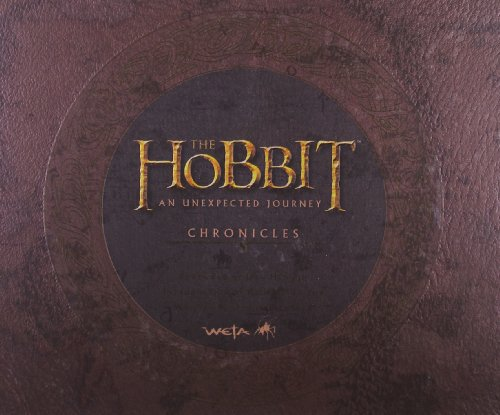 Chronicles: Art & Design (The Hobbit: An Unexpected Journey)