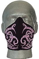 Bandero Biker mask Tribal Pink Ladies