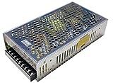 (LA) Meanwell NES-200 – 12v 200w fuente de alimentación conmutada. Transformador 220v a 12v. Led o motores electricos.