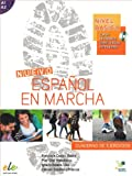 Nuevo Espanol en Marcha Basico - Exercises Book + CD: Levels A1 and A2 in One Volume