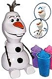 """SLUSH Maker - """" Frozen - OLAF - Schneemann - die Eiskönigin"""