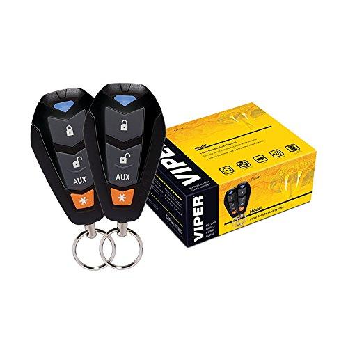 VIPER 3105V Alarmsystem