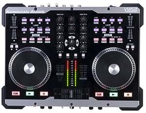 American Audio 1154000028contrôleur Midi