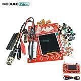 DSO138 Digital Oscilloscope DIY-Kit DIY-Teile für Oszilloskop machen elektronische Diagnostik-Werkzeug-lernen Osloiskopio Set 1Msps
