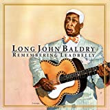 Songtexte von Long John Baldry - Remembering Leadbelly
