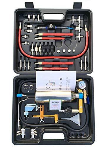 Kraftstoffeinspritzdüse Reiniger Werkzeug nicht zerlegt Katalysator Reiniger für Benzin EFI Drossel
