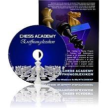 Chess Academy Eröffnungslexikon (Deutsche Version)