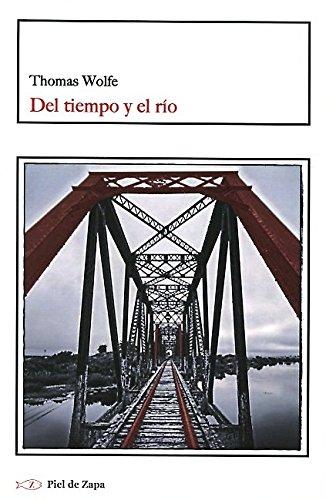 DEL TIEMPO Y EL RIO
