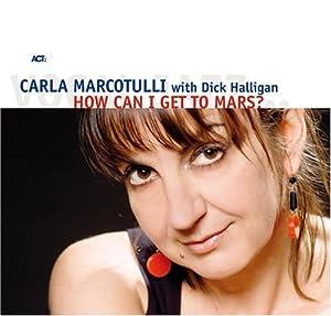 Carla Marcotulli