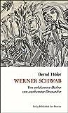 Werner Schwab: Vom unbekannten Dichter zum anerkannten Dramatiker