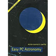 Easy PC Astronomy with floppy disk by Peter Duffett-Smith (1996-11-28)
