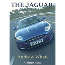 By Jonathan Wood The Jaguar (Shire Album) (3rd) [Paperback]