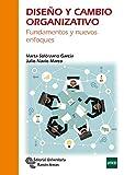 Diseño y Cambio Organizativo (Manuales)