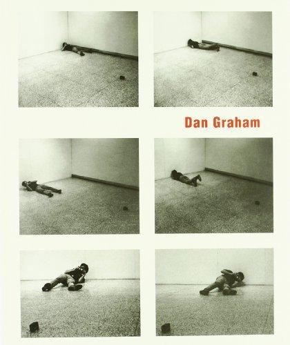 DAN GRAHAM (CAT-ENG) (FUNDACIÓ ANTONI TÀPIES)