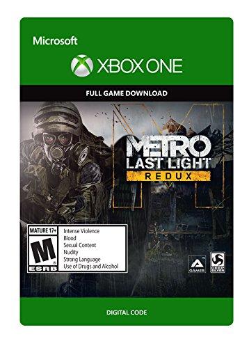 metro-last-light-redux-xbox-one-download-code