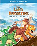 The Land Before Time [Region 1]