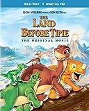 Land Before Time [USA] [Blu-ray]