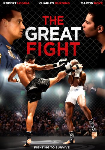 Bild von Great Fight / (Snap Ws Sub) [DVD] [Region 1] [NTSC] [US Import]