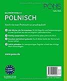 PONS Bildw?rterbuch Polnisch. 16.000 W?rter und Wendungen. Aussprache f?r jede ?bersetzung