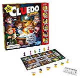 Hasbro Gaming- Juegos Cluedo Junior (C1293105)