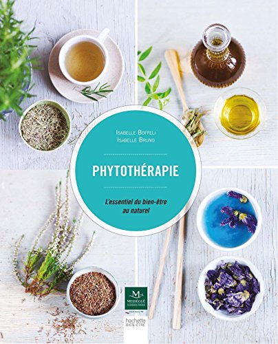 Phytothérapie Mességué