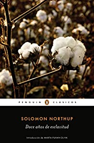 Doce años de esclavitud par Solomon Northup