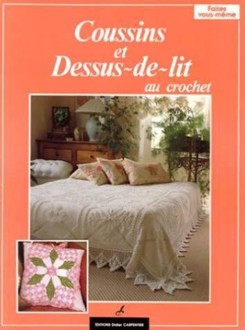 Coussins et dessus-de-lit