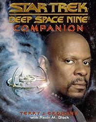 Deep Space Nine Companion: Star Trek Deep Space Nine