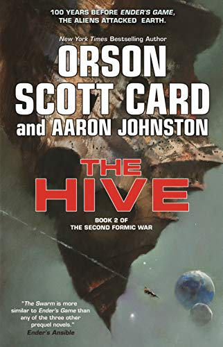 The Hive (The Second Formic War Book 2) (English Edition) -