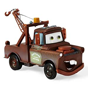 Disney Mater Push-Along Tow Truck