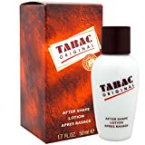 3x Tabac Original After Shave Lotion Rasierwasser je 50ml (3er Pack)