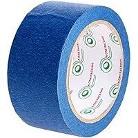 30m x 48mm color azul cinta impresión cama de calor cinta adhesiva para 3d impresora accesorios