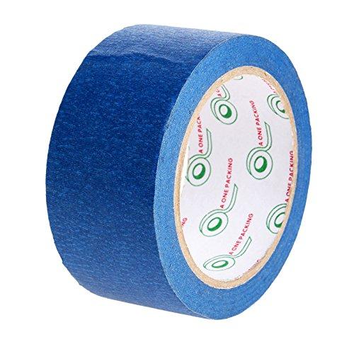 30m x 48mm Blue Tape Printing Ma...